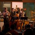 Littleford/Carter Quintet @ The Music Studio