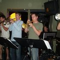 Paradigm Brass @ J. Fox
